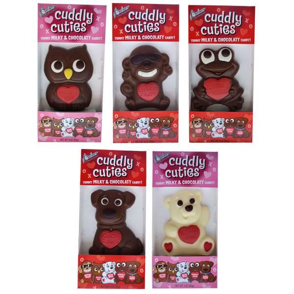 Cuddly Cuties Assortment