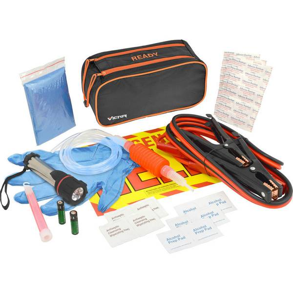Ready 36-Piece Emergency Kit