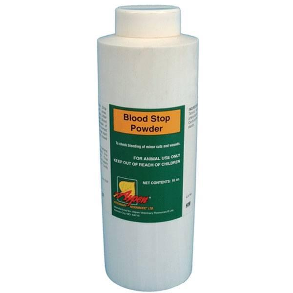 16 oz Blood Stop Powder
