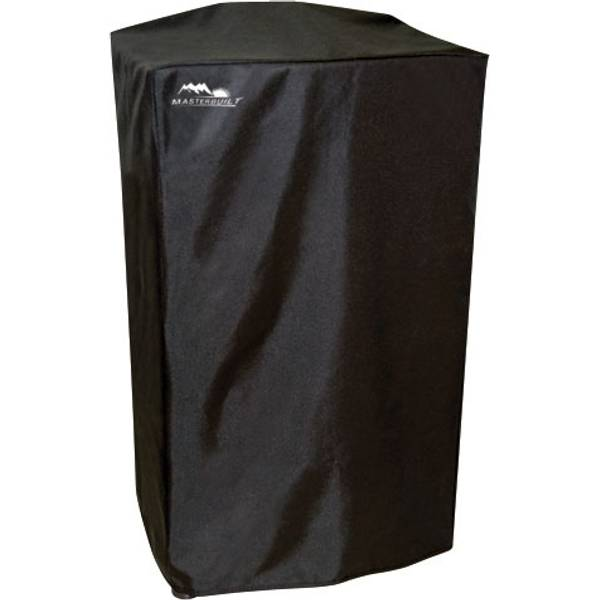 Masterbuilt MB20080210 Electric Smoker Cover 40 inch Black
