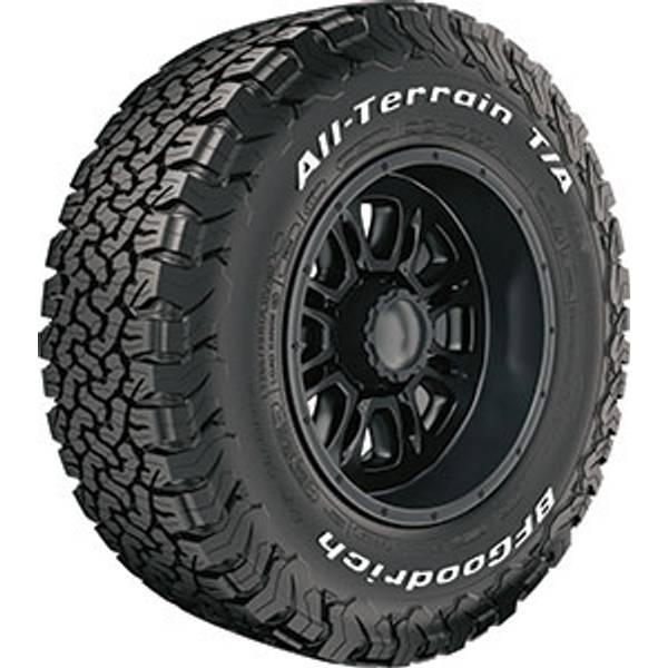 E All Terrain TA KO2 Tire - LT285/70R17