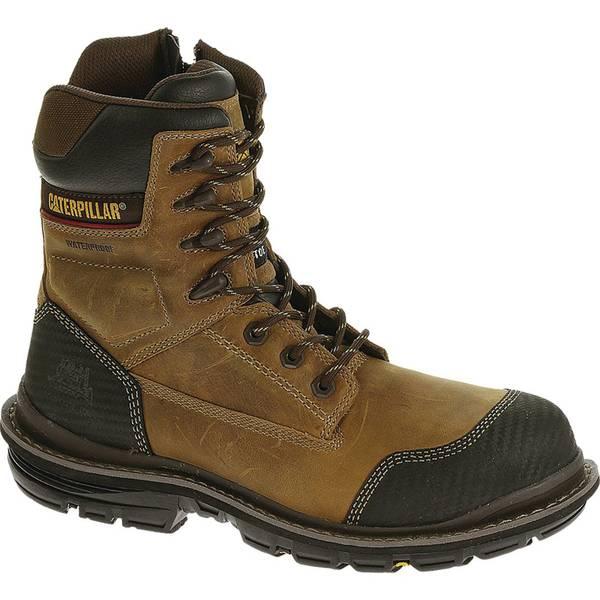 """Men's  8"""" Fabricate Waterproof Composite Toe Work Boots"""