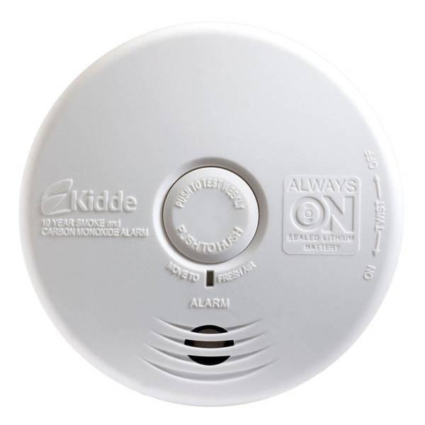 Kidde Kitchen Smoke Carbon Monoxide Alarm