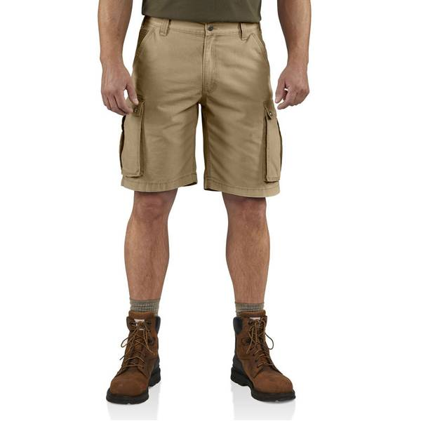 Men's Rugged Cargo Shorts