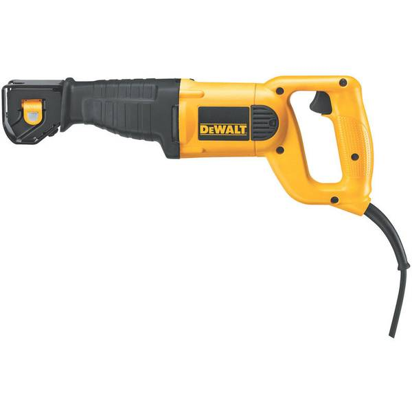 10 Amp Reciprocating Saw