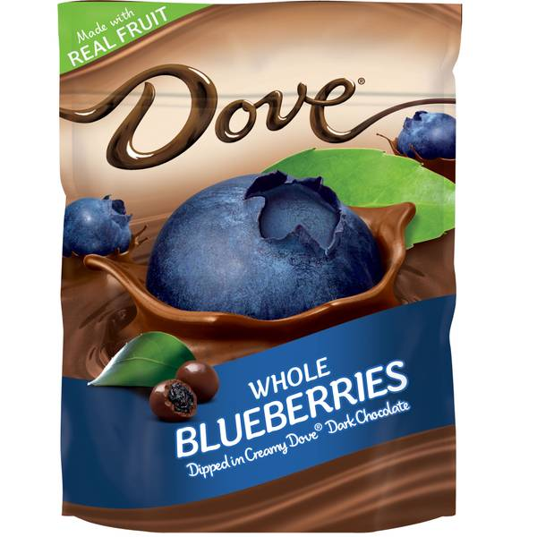 Blurberry Chocolates