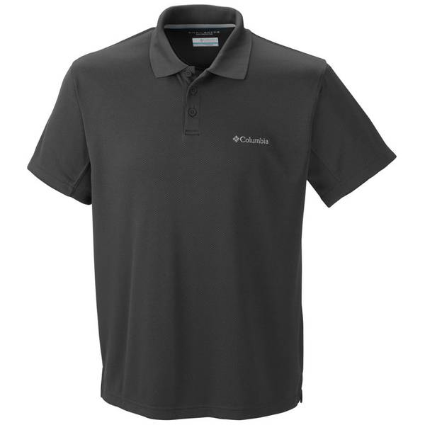 Men's New Utilizer Polo Shirt
