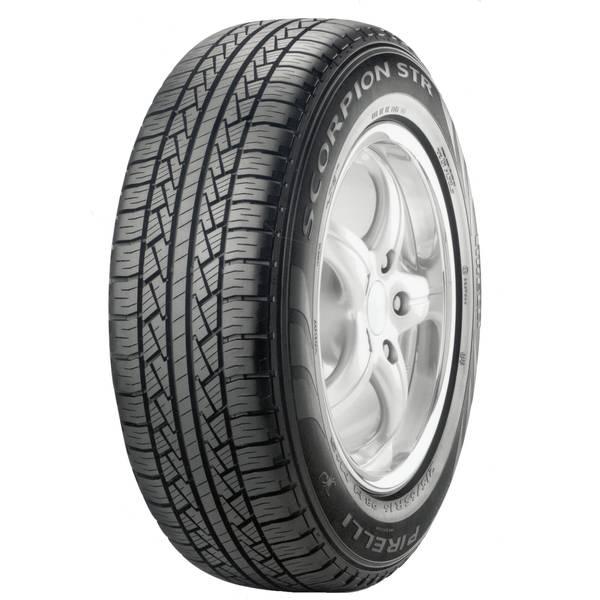 Scorpion STR Tire - P245/50R20
