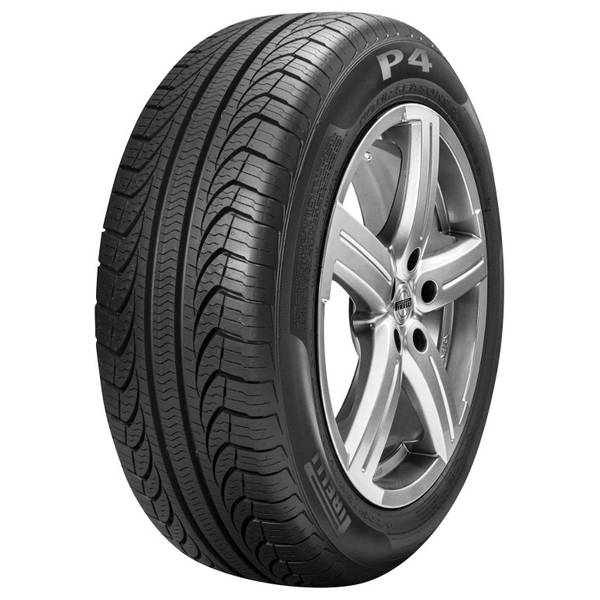P4 Four Seasons Plus Tire - P195/65R15