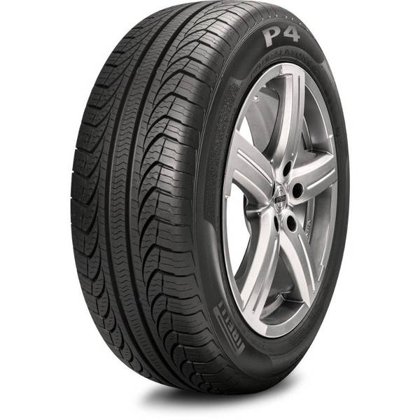 P4 Four Seasons Plus Tire - P215/60R17
