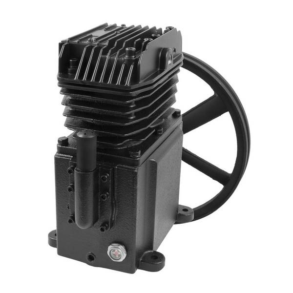 In-Line Twin Replacement Air Compressor Pump