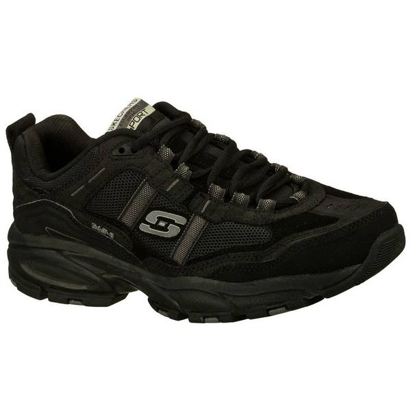 c6d7b7105b385 Skechers Men's Vigor 2.0 Trait Training Shoe