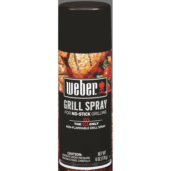 Grill Spray