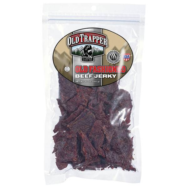 10 oz Old Fashioned Beef Jerky