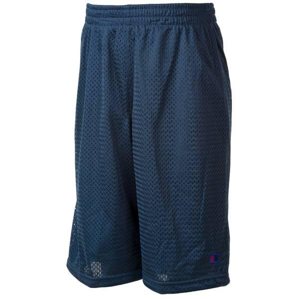 Boys' Heritage Mesh Shorts