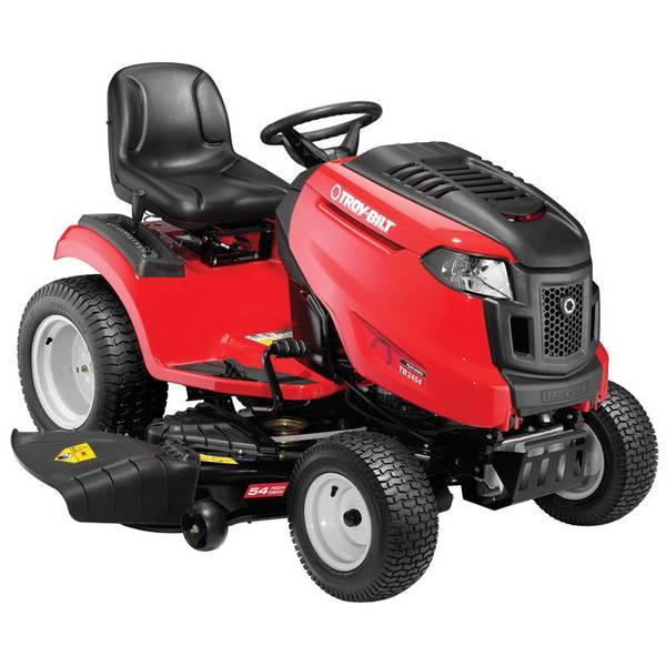 "54"" 24 HP Hydro Lawn Tractor"