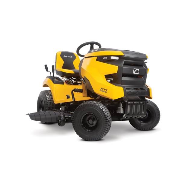 """XT1 LT 46"""" Lawn Tractor"""