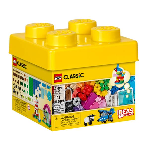 Classic Creative Bricks