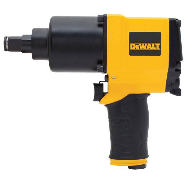 "3/8"" Pneumatic Impact Wrench"