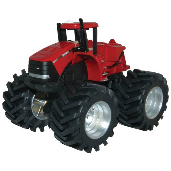 Case IH Monster Treads Toy Tractor