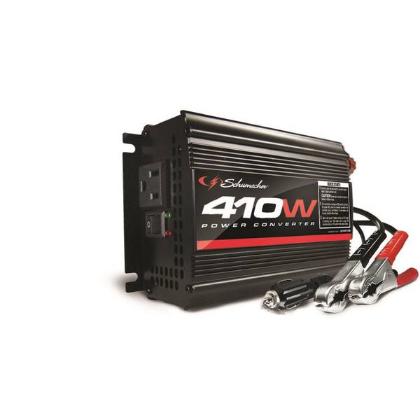 410 Watt Power Converter