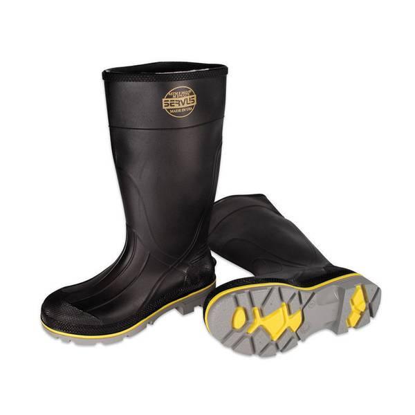 """Men's  XTP 15"""" Steel Toe Work Boots"""