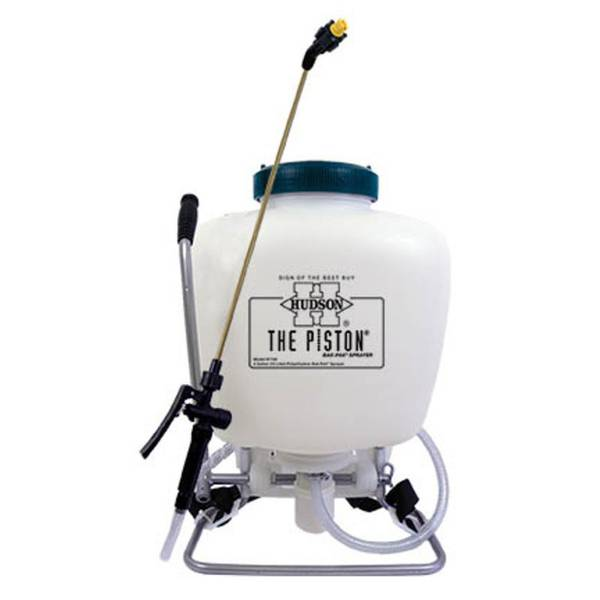 Piston Bak-Pak Sprayer