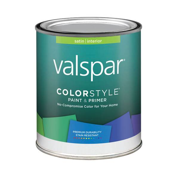 ColorStyle Interior Latex Satin Enamel