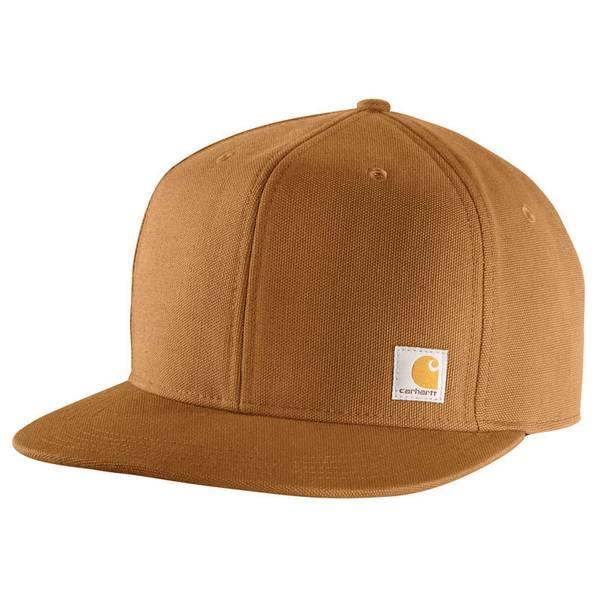 Men's Brown Ashland Ball Cap