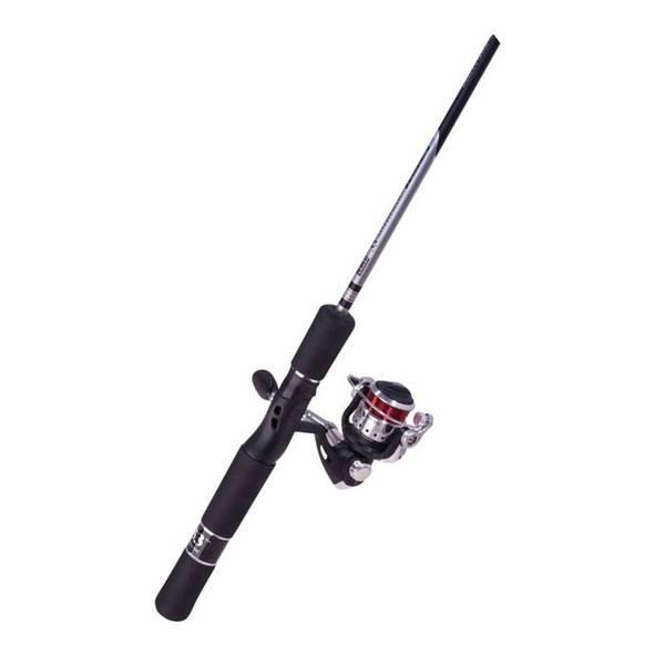 Spinning combo usa for Dock demon fishing rod