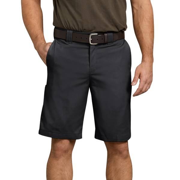 Men's Flex Twill Work Shorts
