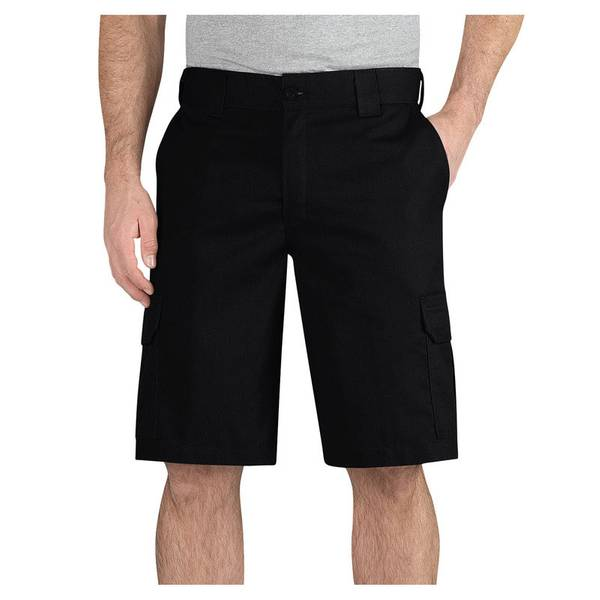 Men's Cargo Work Shorts
