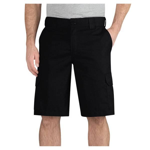 Men's Cargo Work Shorts