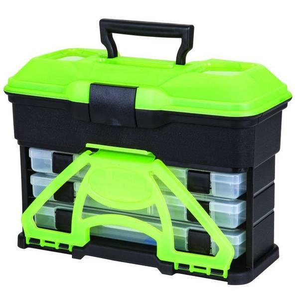 Tackle box usa for Fishing tackle box