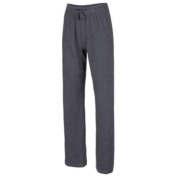 Women's Jersey Warm Up Pants