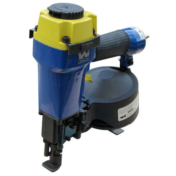 Wen Coil Roofing Nailer