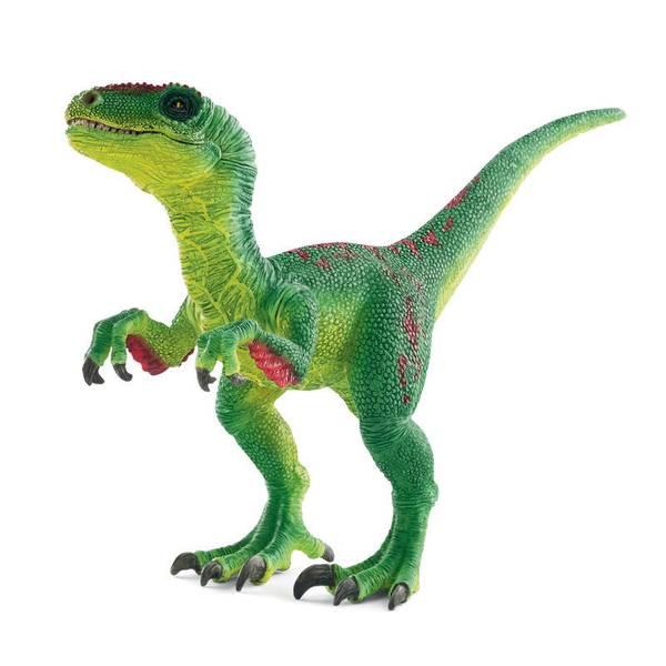 Velociraptor Figurine