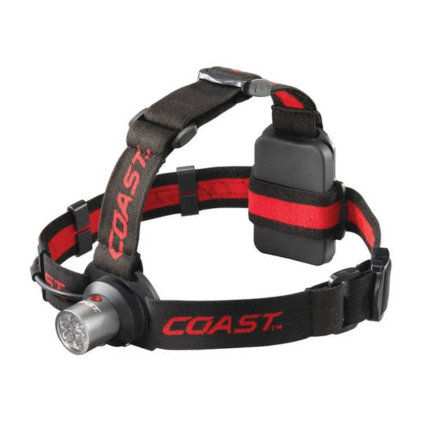HL4 Dual Color LED Headlamp