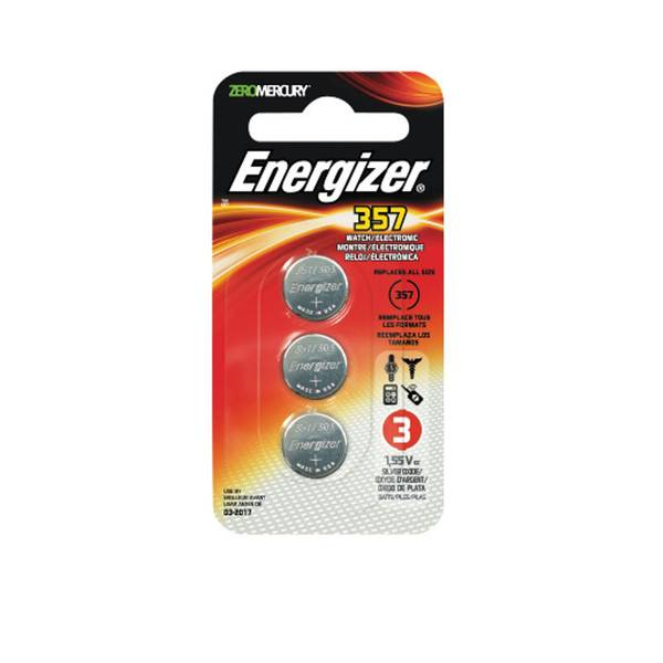 Watch & Calculator Button Cell Battery with Zero Mercury