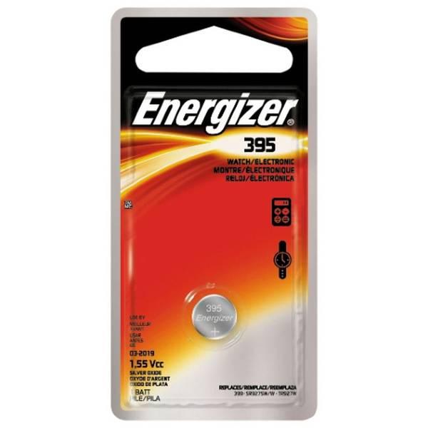 Zero Mercury Battery