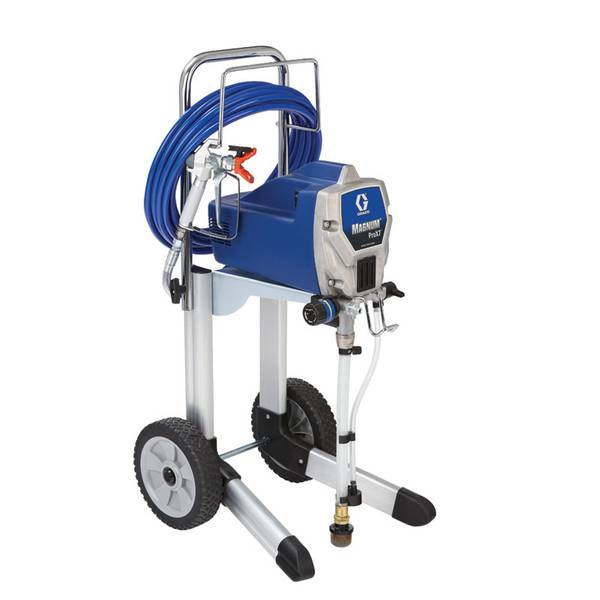 graco magnum prox7 airless paint sprayer