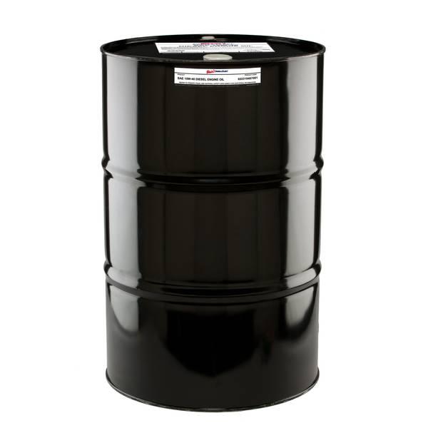 55-Gallon 15W-40 Diesel Engine Oil