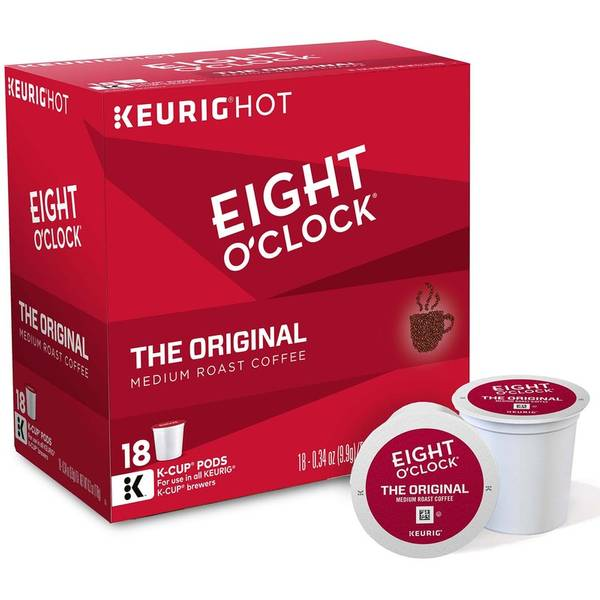 The Original Coffee K-Cups