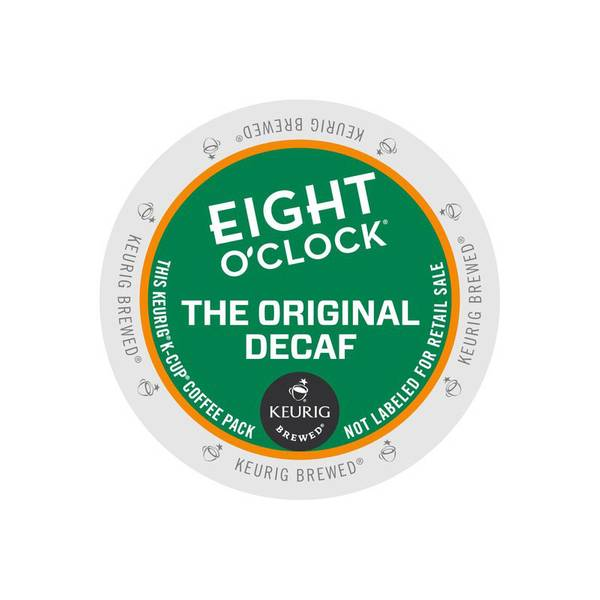 The Original Cofee Decaf K-Cups
