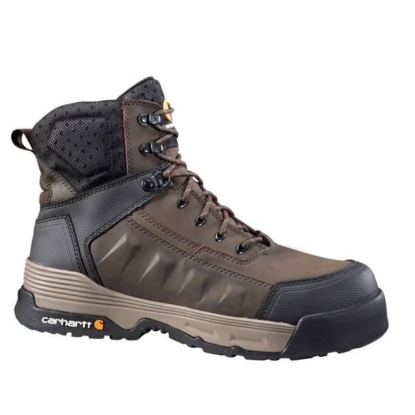"""Men's Force 6"""" Composite Toe Work Boot"""