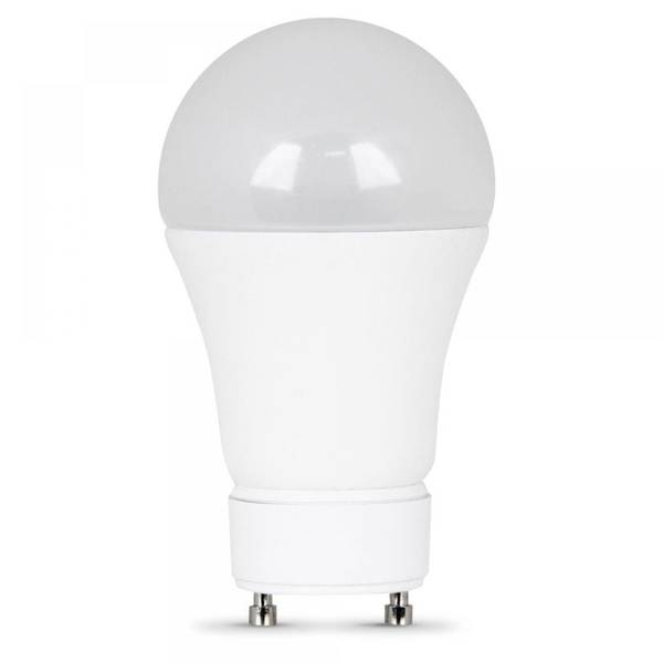 60 Watt Replacement 3000K Dimmable LED