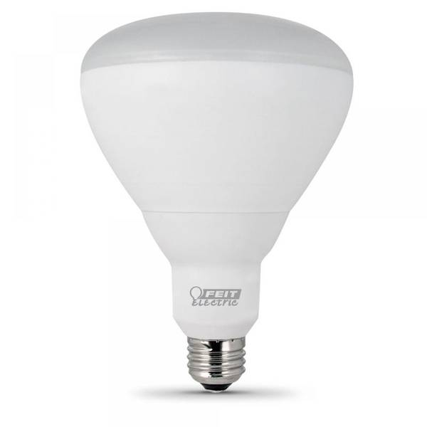 65-Watt Replacement 5000K Dimmable LED Bulb