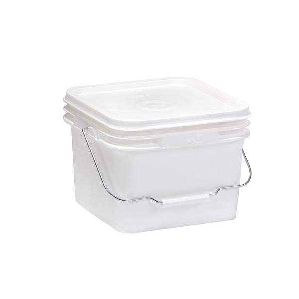 2 Gallon Bee Bucket Feeder