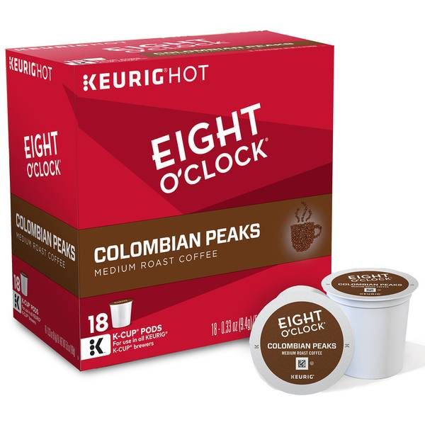 099555084078 Upc Keurig K Cup Eight O Clock 100