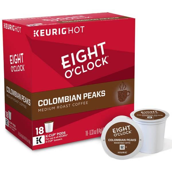 Photo of Colombian Peaks K-Cups